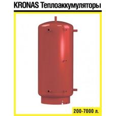 Теплоакумулятор Kronas ТА0.1000