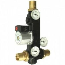Термосмесітельний вузол LADDOMAT 21-80